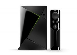 test android tv box nvidia shield tv